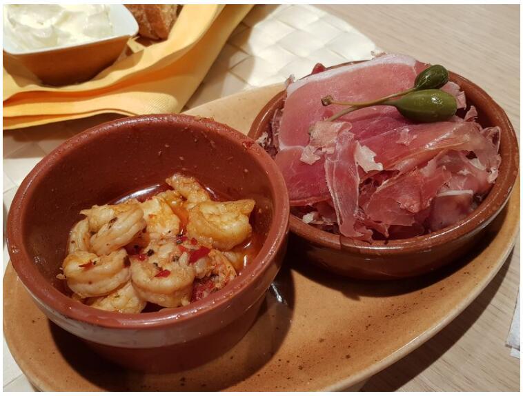 10 things to taste in Barcelona
