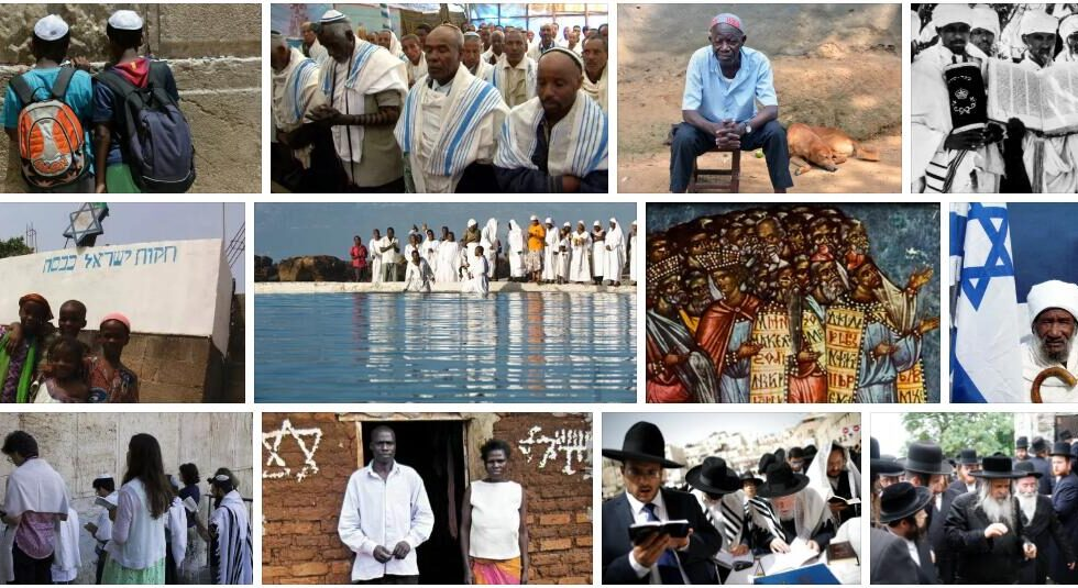 Africa Judaism