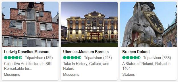 Bremen Attractions 2