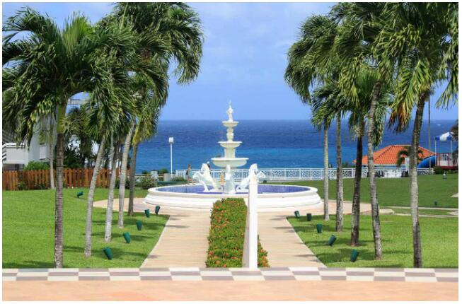 THE BEST OF MONTEGO BAY