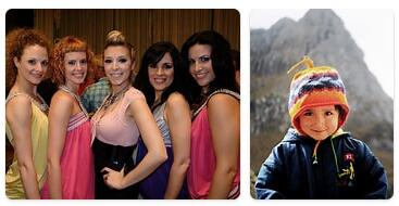 People in Andorra