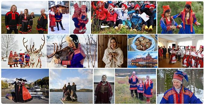 People in Finland