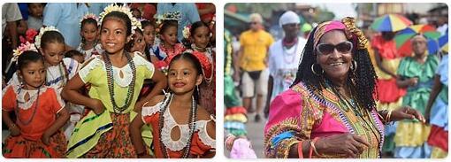 People in Nicaragua