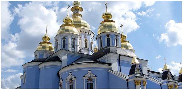 THE BEST OF KIEV
