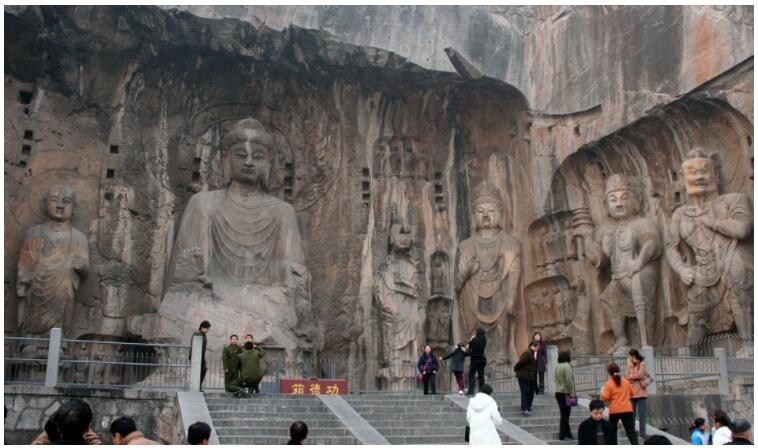 Three Chinese Emperors