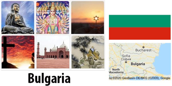 Bulgaria Religion