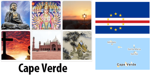 Cape Verde Religion