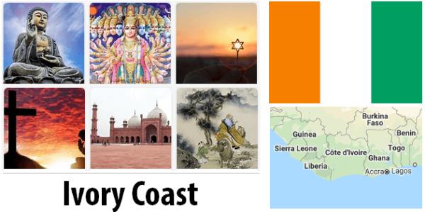 Ivory Coast Religion