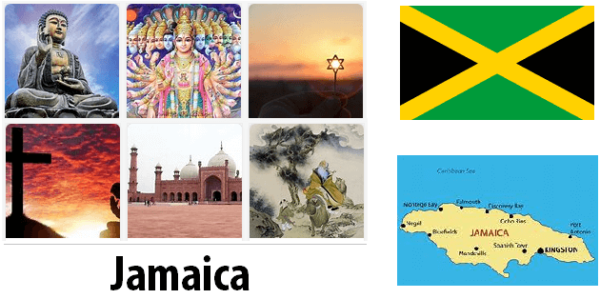 Jamaica Religion