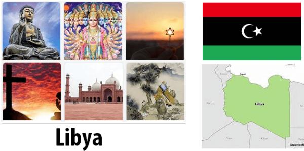 Libya Religion
