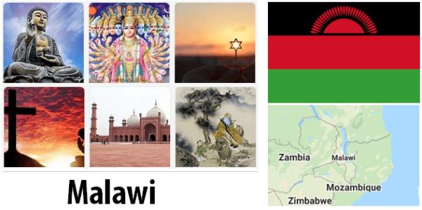 Malawi Religion