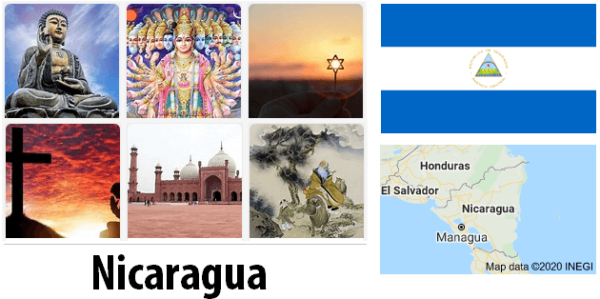 Nicaragua Religion