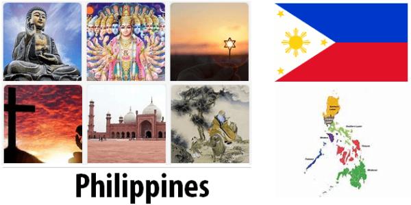 Philippines Religion