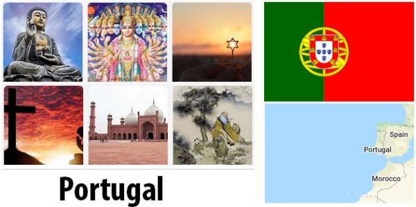 Portugal Religion