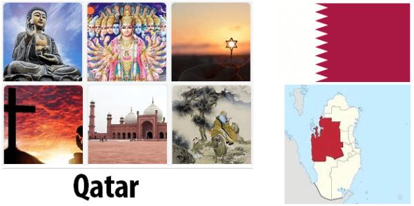 Qatar Religion