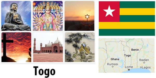 Togo Religion
