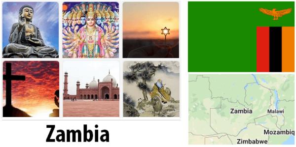 Zambia Religion