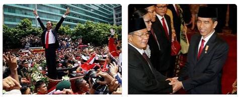 Indonesia Politics