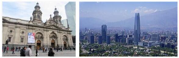 Santiago de Chile, Chile